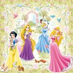 Disney Princess Garden of Beauty 6