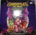 Gargoyles The Heroes Awaken Laserdisc