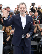 Gary Oldman 71st Cannes Fest
