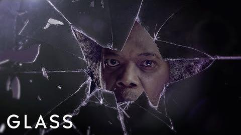 Glass - Trailer Tomorrow (Mr