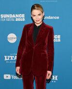 Jennifer Morrison Sundance19