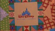 John Henry - Disney logo