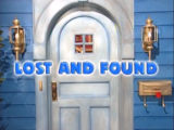 Lost and Found (Bear in the Big Blue House)
