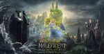 Maleficent Mistress of Evil IMAX poster