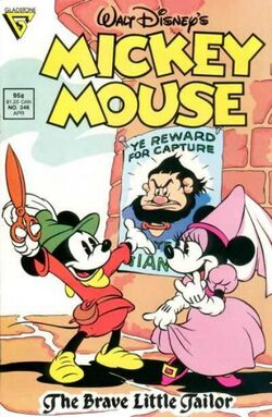 MickeyMouse issue 246