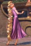 Rapunzel trenza