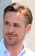 Ryan Gosling Cannes 2014