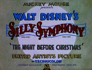 The Night Before Christmas   Disney Wiki   FANDOM powered by Wikia