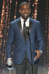 Sterling K. Brown 48th NAACP Image Awards