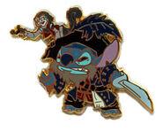 Stitch Barbossa