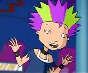 Tasha Punk Girl