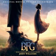 The BFG Soundtrack