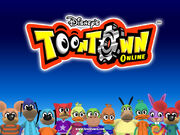 Toon Town Online Theme V0.1