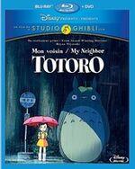 Totoro US Billingal