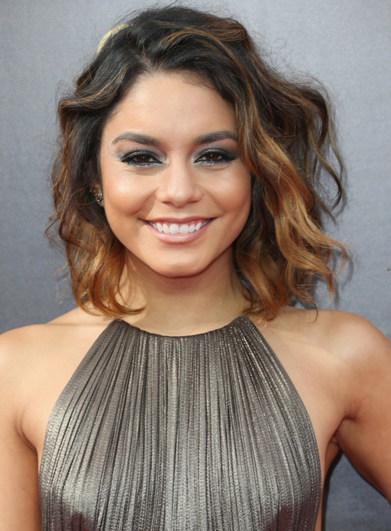 image Vanessa hudgens the frozen ground