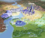 Zootopia concept map