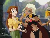 23.75- Tormenting Mrs. Tarzan