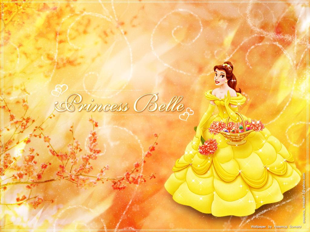 Belle Disney Princess 35494898 1024 768