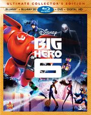 BigHero6Blu-RayCollectorsEdition
