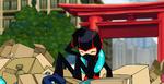 Big Trouble in Little Norrisville - Ninja 05