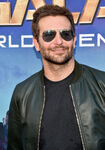Bradley Cooper GotG premiere