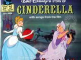 Cinderella Read-Along