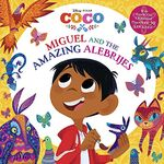 Coco Alebrijes Book