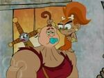 Dave the Barbarian 1x10 Here There Be Dragons 186333
