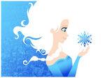 Frozen Disney Screen Print Poster by Michael De Pippo Ltd Ed 1000 NT Mondo
