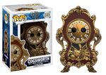 Funko Pops! - Cogsworth 2017