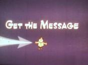 Get Message