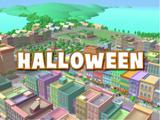 Halloween (Handy Manny)