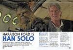 Han Solo SW Insider