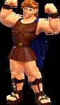 Hercules - KH3