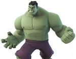 Hulk DisneyINFINITY