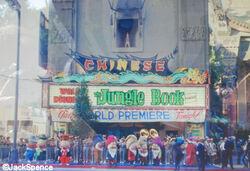 Jungle Book 1967 premiere