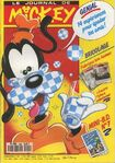 Le journal de mickey 1990