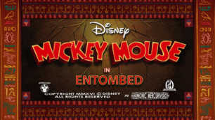 Mickey Mouse 2013 Entombed title card