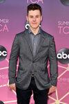 Nolan Gould ABC Summer TCA Tour