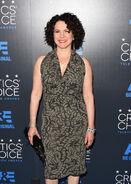 Susie Essman 5th Critics Choice TV Awards
