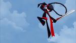 The Ninja Supremacy - Ninja 01