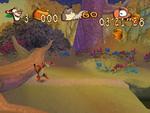 Tigger'sHoneyHunt,screenshot
