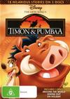 Timon&Pumbaa TriplePack
