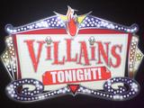 Villains Tonight!