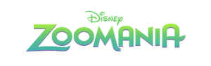 Zoomania Logo