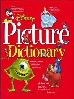 1296574676 162668646 1-Gambar--Disney-Picture-Dictionary