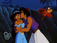 Aladdin & Jasmine - Moonlight Madness (4)