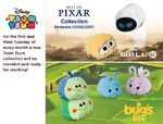 Best of Pixar Tsum Tsum Tuesday