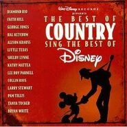 CountryDisney