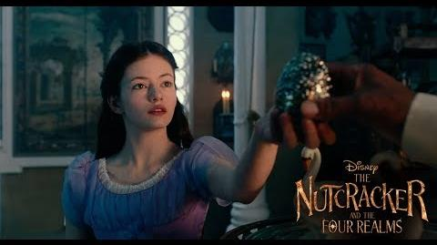 Disney's The Nutcracker and the Four Realms - Pedigree Event
